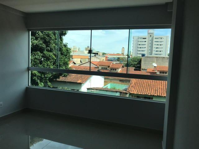 Apartamentos 1 qt Suíte Jardim América - Foto 7