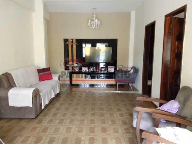 Casa à venda com 3 dormitórios em Vista alegre, Rio de janeiro cod:PACA30154 - Foto 3