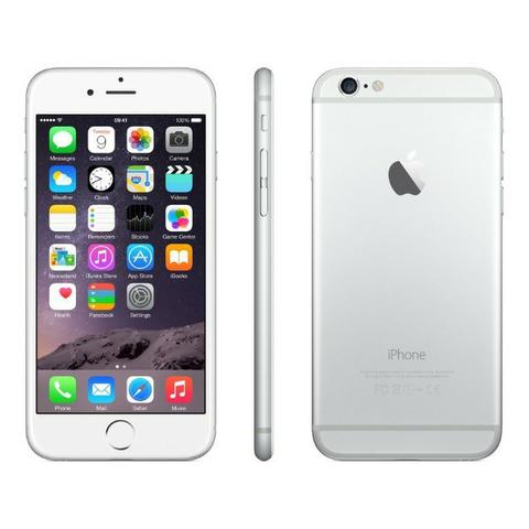 IPhone 6 16g [NOVO] - Foto 2