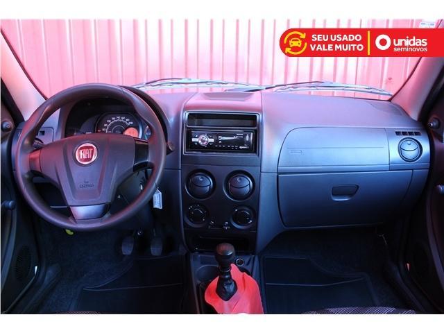 Fiat Palio 1.0 mpi fire 8v flex 4p manual - Foto 7