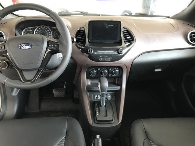 Ford Ka Freestyle 1.5 Automático 2019 - Foto 6