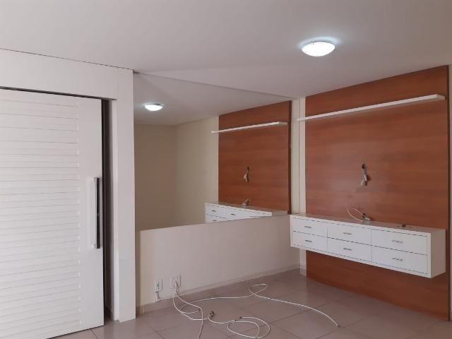Spazzio Nimbus; projetados; 3/4, sendo 1 suíte; 67m²; térreo; Av. Abel Cabral - Foto 5