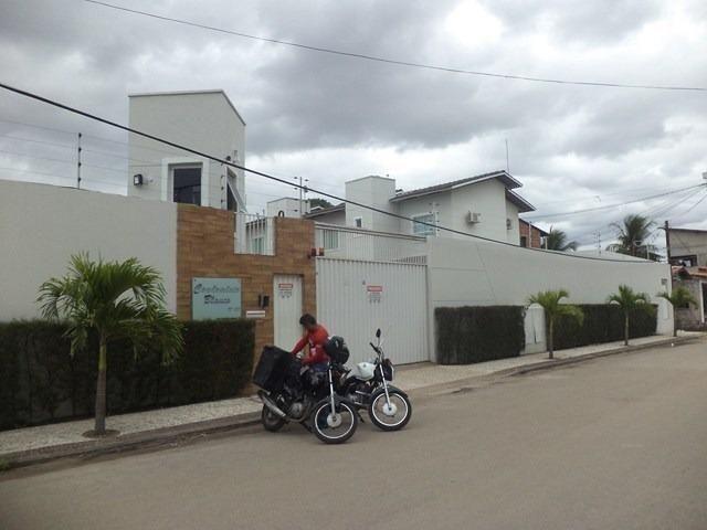 Casa Duplex em condomínio 3 quartos - Foto 6