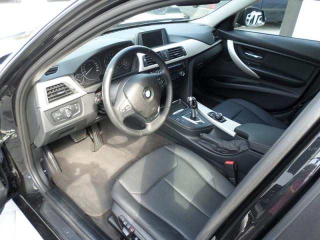 BMW 320I 2.0 16V TURBO ACTIVE FLEX 4P AUTOMATICO - Foto 9
