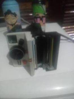 Polaroid Sx 70 - Foto 2
