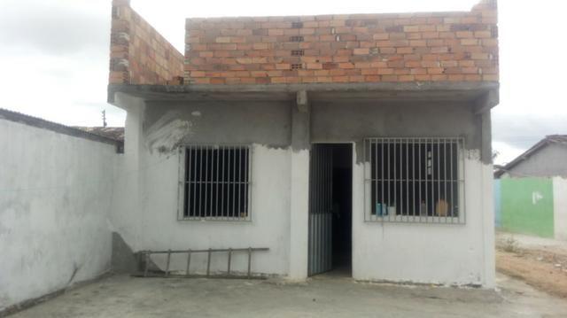 Casa em Jandaira (rua do cruzeiro) - Foto 11