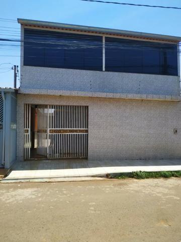 Vendo casa de andar samambaia norte aceita troca ap em taguatinga