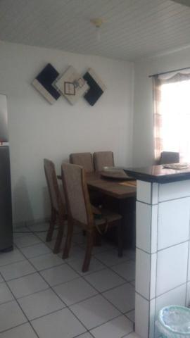 Passo casa no residencial Santo Antônio- Vila Maranhão - Foto 10