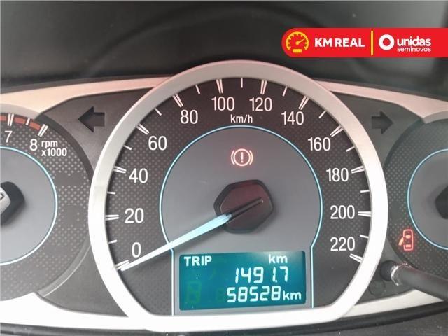 Ford Ka + 1.0 se 12v flex 4p manual - Foto 8