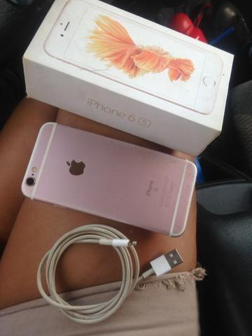 IPhone 6s 128gigas - Foto 3