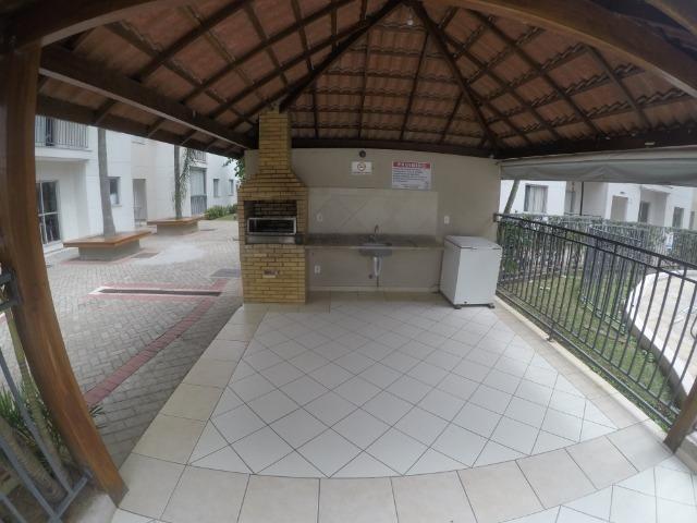 RCM - Apartamento 2 Q em colina de Laranjeiras - Foto 2