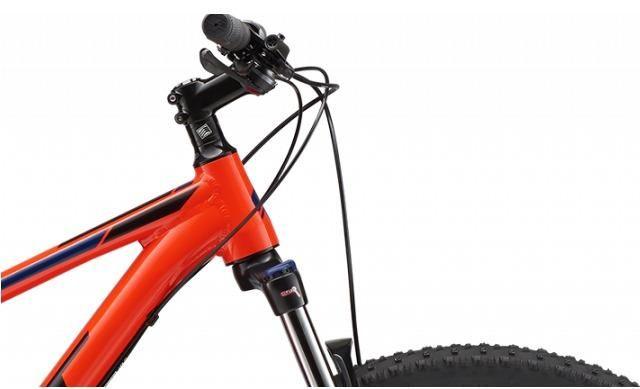 Bicicleta GT Avalanche Comp 18v deore com NF - Foto 3