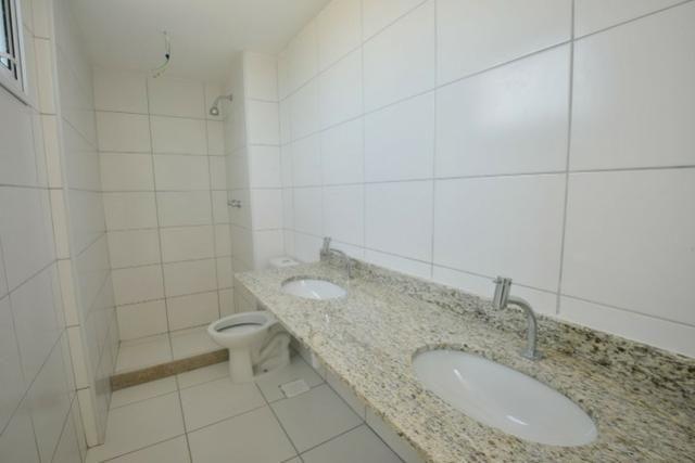 Apartamento, 4 Qts e Varanda. Centro - Nova Iguaçu - Foto 4