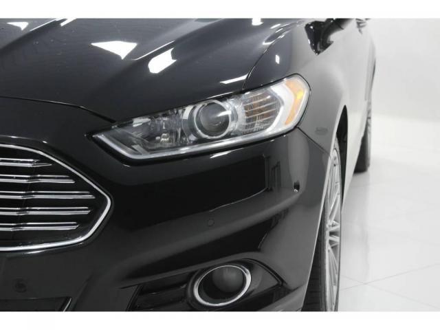 Ford Fusion TITANIUM AWD  - Foto 3