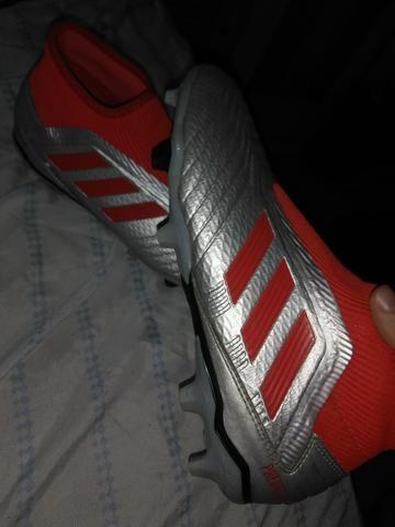 Chuteira Adidas 19.3 - Foto 3