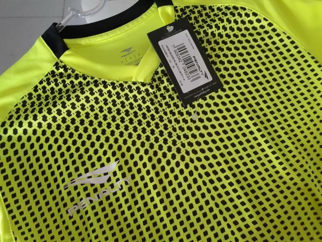 Camisa Penalty