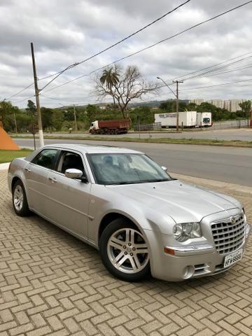Chrysler 300c 5.7 v8 Motor Hemi 4p - Foto 3