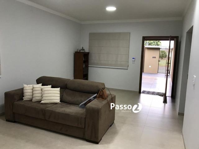 Casa com 03 quartos (sendo 1 suite) Parque Alvorada - Foto 5