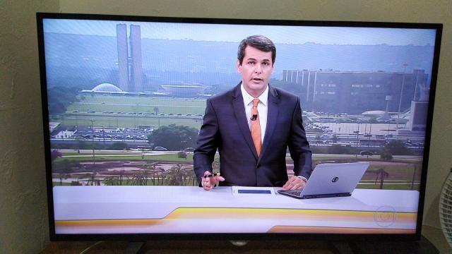 Smart TV aoc 43 polegadas - Foto 2