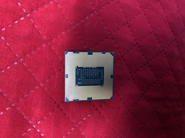 Processador i5. 3470 - 3.20 ghz