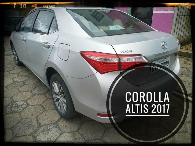 Corolla Altis - Foto 2