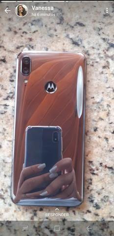 Vendo Moto E6 PLUS - Foto 3