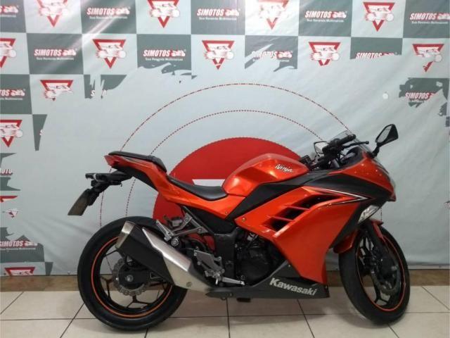 Kawasaki Ninja 300 300 - Foto 2