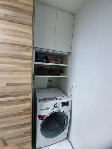 Vendo apartamento 3 quartos todo reformado ao lado do shopping Barigui - Foto 10
