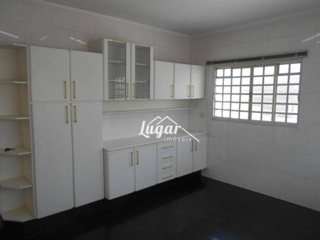 Casa para alugar por R$ 3.500,00/mês - Alto Cafezal - Marília/SP - Foto 14
