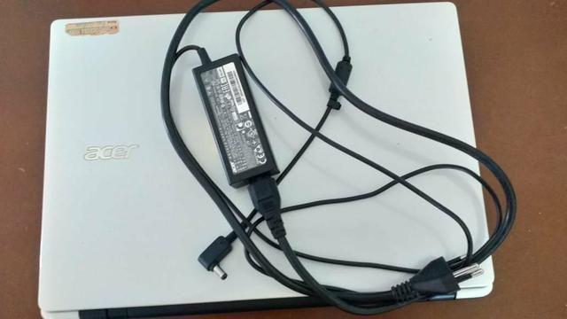 Notebook acer E5-471 1tb de HD i3 quinta geração - Foto 2