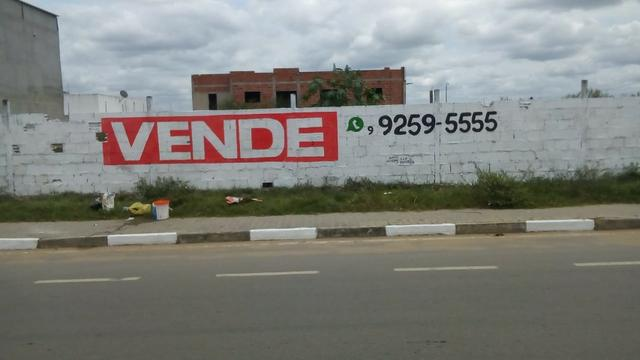 Terreno na Avenida Airton Sena com 925m², localizado na frente da Avenida - Foto 2
