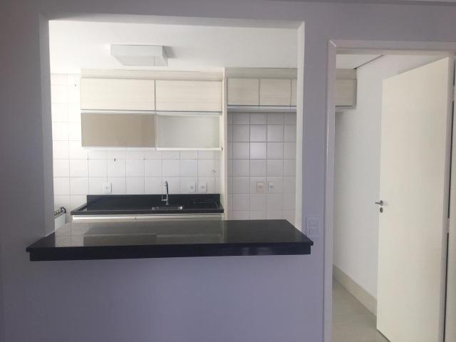 Apartamento com 3 dormitórios para alugar, 80 m² por R$ 1.700/mês - Jardim Goiás - Foto 6