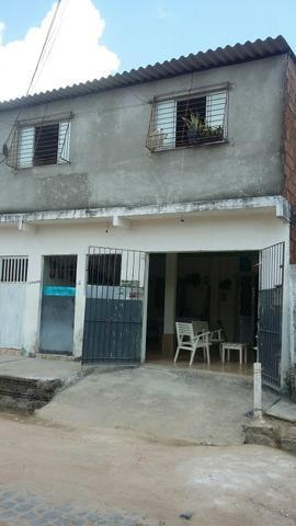 Vende-se um duplex no Ibura de baixo telefone: - Foto 4