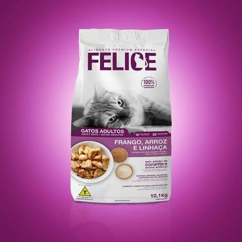Felice gatos 10kg , Mania Pet Delivery - Foto 3