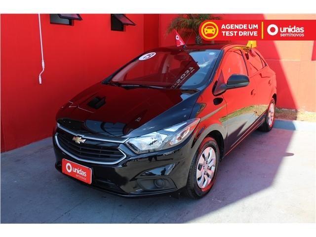Chevrolet Onix 1.0 mpfi lt 8v flex 4p manual - Foto 2