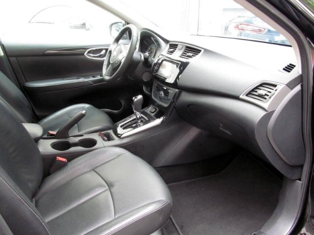 Nissan Sentra Sl Automático 12.000 Km - Foto 7