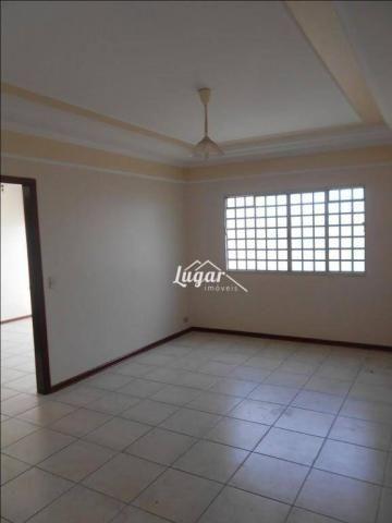 Casa para alugar por R$ 3.500,00/mês - Alto Cafezal - Marília/SP - Foto 8