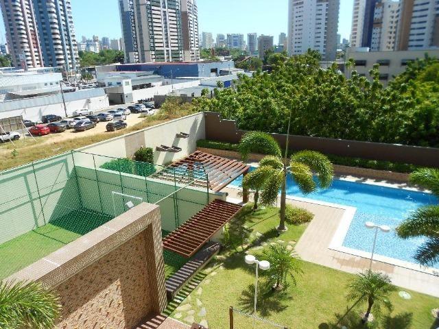 AP0569 - Apartamento residencial à venda, Guararapes, Fortaleza - Foto 18