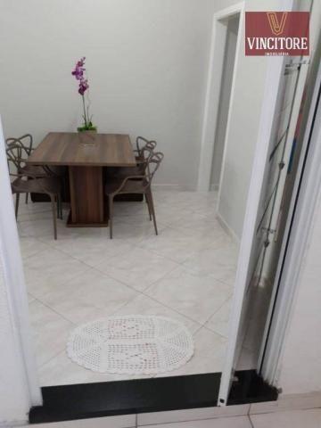 Casa com 2 dormitórios à venda, 107 m² por R$ 275.000 - Jardim Terras de Santo Antônio - H - Foto 4