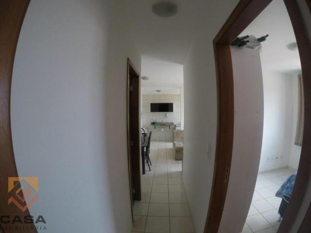 RCM - Ap 2 quartos com suite mobiliado - Oportunidade!!! - Foto 13