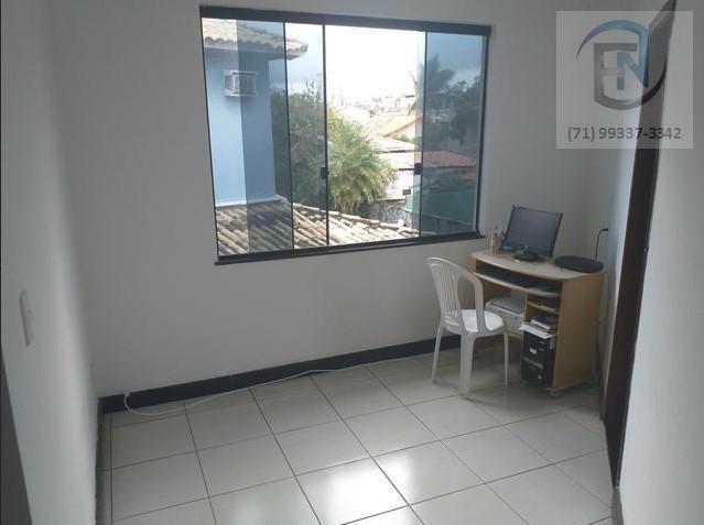 Casa para Venda em Salvador, Piatã, 5 dormitórios, 4 banheiros, 4 vagas - Foto 7