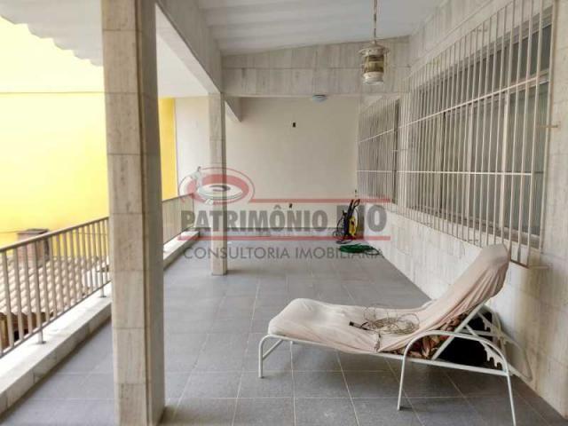 Casa à venda com 3 dormitórios em Vista alegre, Rio de janeiro cod:PACA30154 - Foto 13