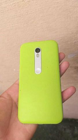 Troco Motorola Moto G3 - Foto 2