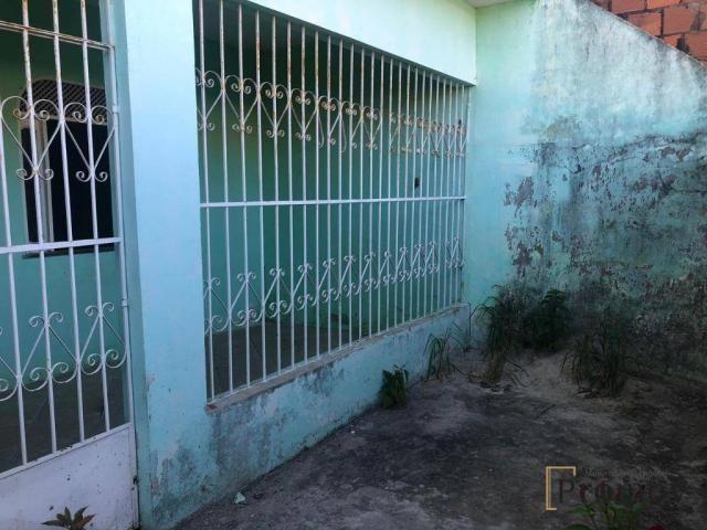 Casa residencial à venda, Cidade Nova, Aracaju. - Foto 3