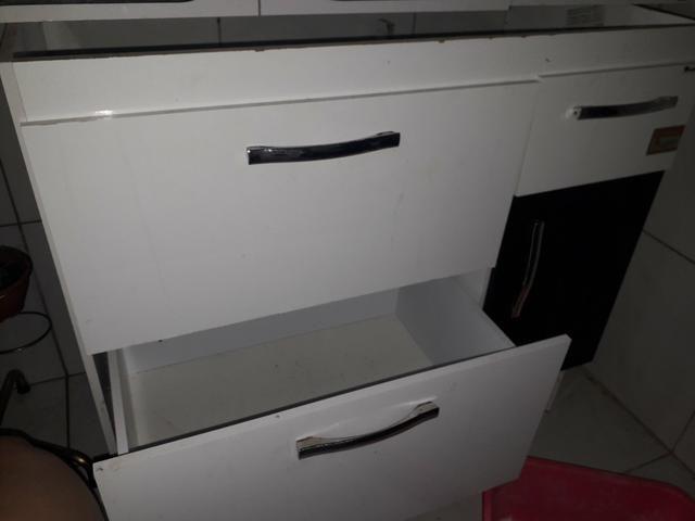 Armário de cozinha MDF R$350 - Foto 2