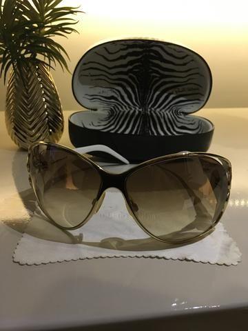 Óculos Roberto Cavalli Original - Bijouterias, relógios e acessórios ... 487a979b25