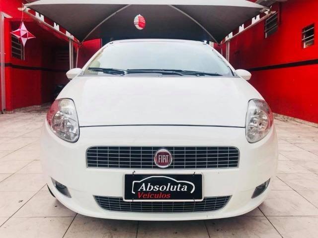 Fiat Punto 2011 attractive 1.4 flex completo, carro muito novo !!!