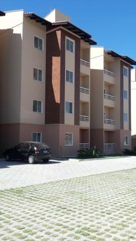 Apartamento com Excelente Localização Entre Parangaba/Montese - Se enquadra MCMV - Foto 2