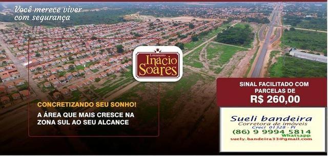 Loteamento Inácio Soares