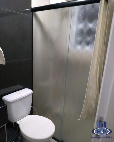 Apartamento à venda com 3 dormitórios em Vila são francisco, Hortolândia cod:AP00032 - Foto 11